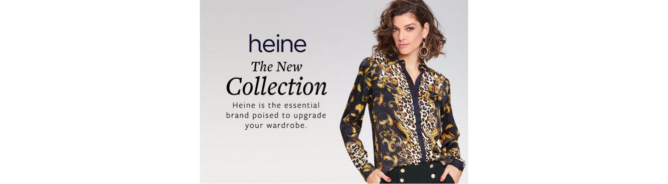 Heine- Best Collection